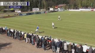 [HIGHTLIGHTS] Lüneburger SK - VfB Oldenburg 2:1 (0:0)