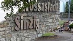 Barbarossastadt Sinzig