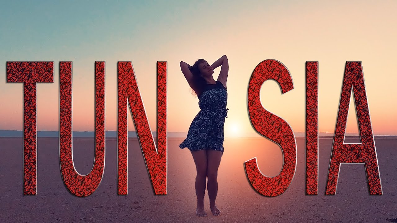 ТУНИС /отпуск в Африке/ Tunisia /отдых на море и экскурсии