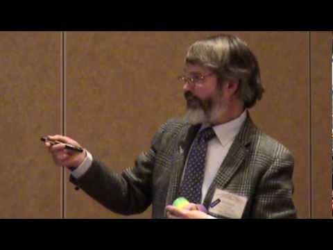 Richard Gauthier on Superluminal Particle Physics