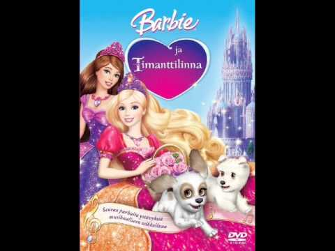 Barbie Believe Instrumental