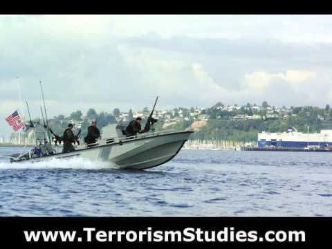 Terrorism Studies course: Maritime Terrorism & Security