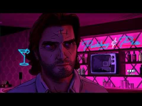Live Wire - The Wolf Among Us (Chapter 5)