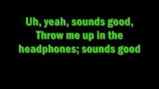 3OH!3 Punk Bitch Lyrics (: