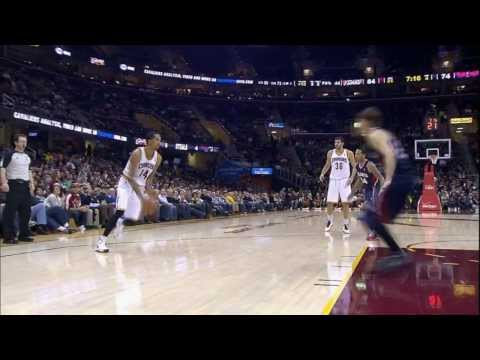 Cleveland Cavaliers Top 10 Plays of the 2013 Season