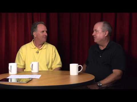 Music Industry Entrepreneurship with Peter Gotcher and Roger Brown