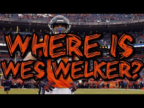 What HAPPENED to WES WELKER? Where is He Now?