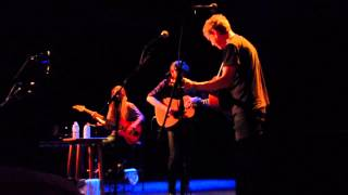 Teddy Thompson - No Way To Be @ RT&Friends, Bearsville Theatre, Woodstock, 28.06.2013