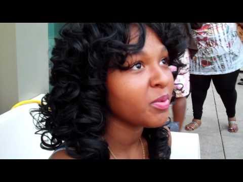Charlotte Fashion - 2010 - Charlotte, NC Casting - Behind The Scenes  - 6