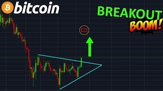 BITCOIN BREAKOUT 8900$ POSSIBLES !? btc analyse technique crypto monnaie