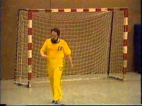 DHB Pokal 1986/1987 TG Rote Erde Schwelm - TUSEM Essen 13:24