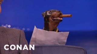 Triumph's Censored NBC Jokes  - CONAN on TBS
