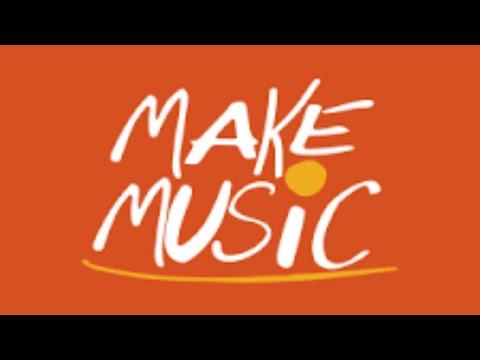 Make Music World 2020-PÓS