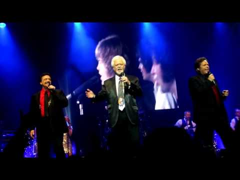 Medley of Osmonds hits Live