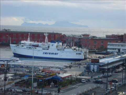 Naples Port Hostel