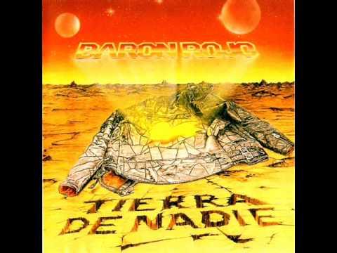 Barón Rojo 04 Tierra De Nadie