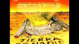 Barón Rojo - Tierra De Nadie