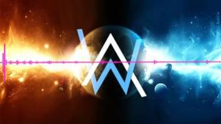 (BASS BOOSTED) Alan Walker & Alex Skrindo - Sky