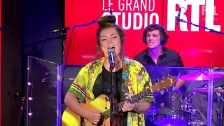 Hoshi - Ta Marinière (Live) - Le Grand Studio RTL