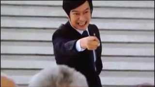 某破天荒な弁護士ドラマのファーストシーズン第9話の堺雅刀(仮名)さんの...