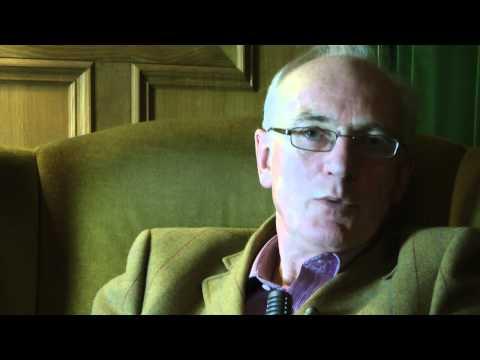 Hew Strachan on war poets