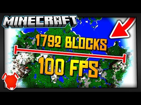 WHICH VERSION Of MINECRAFT Gets MORE FPS?!