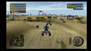 ATV Offroad Fury - Pro Career Part 3