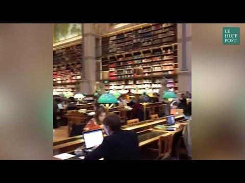 La Bibliothèque Nationale de France dévoile au public ses nombreuses restaurations