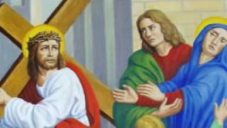 Wielkanoc 2010 czyli droga krzyżowa wg św. Josemaría Escrivá - część I