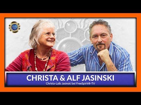 Christa & Alf Jasinski