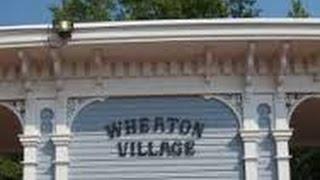 Wheaton Village, NJ Vlog   2014 Thumbnail