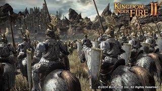 Kingdom Under Fire 2 - ПЕРВЫЙ ВЗГЛЯД (ОБТ)
