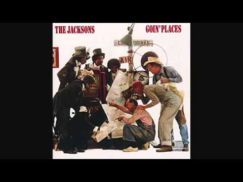 The Jacksons - Music's Takin' Over