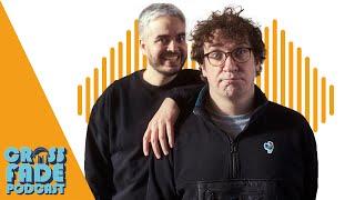 Wer alles bei Audio88 und Yassin auf der Todesliste steht - Crossfade Podcast