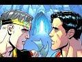 Jor-El Origins - The Unknown Past of Superman's Father