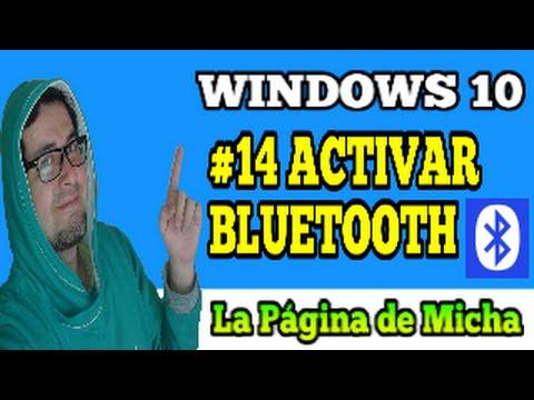 Configurar Bluetooth En Windows 10 (5 Soluciones Distintas)