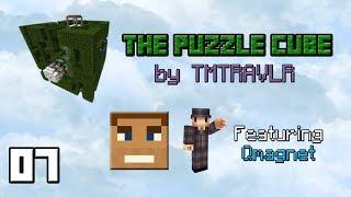 The Puzzle Cube feat. Qmagnet - Ep 07: Finale