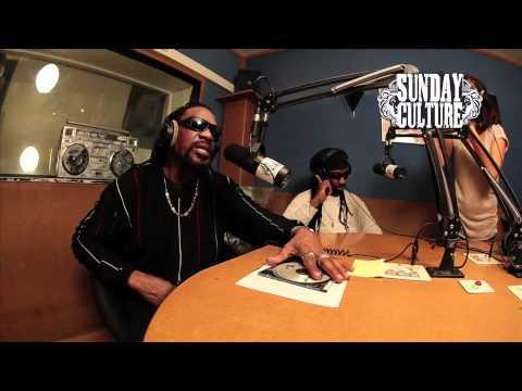 Glen Washington @ Sunday Culture 2012