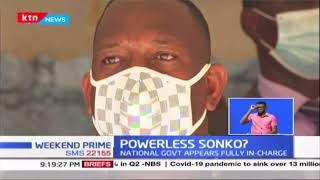 Powerless Sonko?: Could power be evaporating from the county government of Mike Sonko?