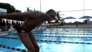 Swim Faster Secret Tip - Dryland Exercise
