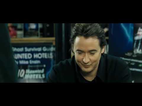 'La habitación del pánico', un 'Cazamariposas' de mayor presupuesto from YouTube · Duration:  2 minutes 29 seconds
