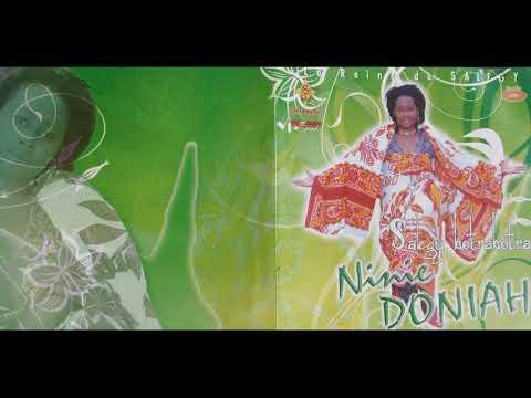 NINIE DONIAH ///  MEGAMIX 2   [ AUDIO GASY ]