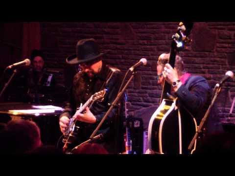OPHELIA - JIMMY VIVINO'S ROCKABILLY RUMBLE