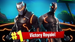 Fortnite Duos w/ the BEST Console Player IN THE WORLD! I got CARRIED?! - Fortnite Battle Royale
