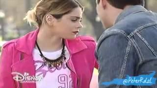 Violetta 3: Alex habla con Violetta de León Ep 41