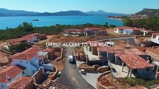 Complexe résidentiel de luxe à vendre à Costa Smeralda, Sardaigne, Italie (IMS1696)