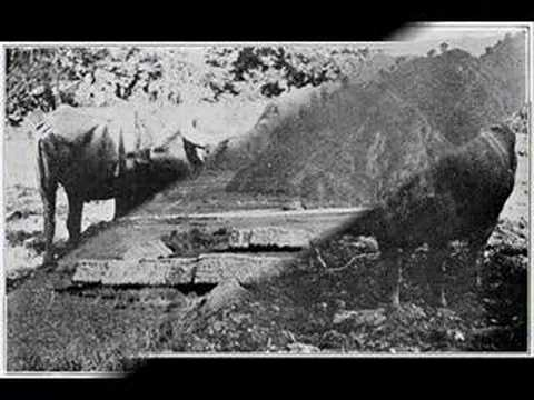 Bontoc mountain province 1904