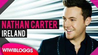 Should Nathan Carter sing for Ireland at Eurovision 2017? | wiwibloggs