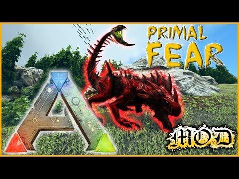 ARK PRIMAL FEAR - #41 ►APEX QUEEN REAPER TAMING PROPRE [FR MOD]