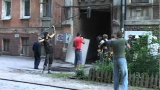 В Харькове снимают фильм о «матче смерти»